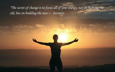 5 conseils pour apporter un changement positif dans votre vie